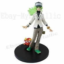Pokemon Black and White 16cm ' N ' Natural Harmonia Gropius Darumaka #554 Figure