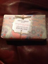 Asquith Somerset Energizing Ginger Luxury Fragranced Soap Bar 10.58 Oz 3x Milled
