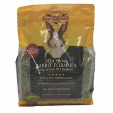 Sunseed Vita Prima Young Rabbit Food 4 Lbs
