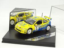 Skid Vitesse 1/43 - Renault Maxi Megane Rallye Grande Bretagne 1996
