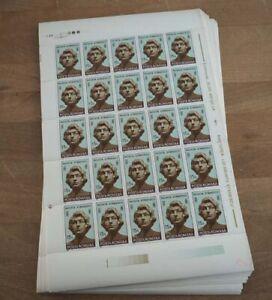 1993 Rumänien; 1000 Einzelwerte Dichter, postfrisch/MNH, MiNr. 4872, ME 500,-