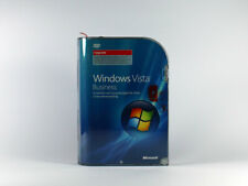 Windows Vista Business, Retail-Update, deutsch - neu, SKU: 66J-00083