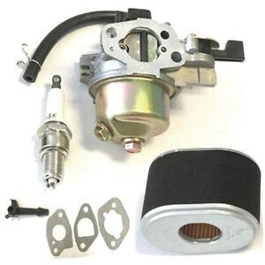 Vergaser Luftfilter Kit für Honda GX120 Gx160 5.5hp GX200 6.5HP 168F Rasenmäher