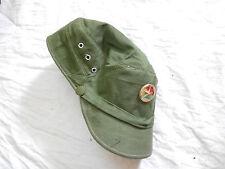 LARGE SIZE Peak Cap_ Jungle Ops VC _ Viet Cong Hat vietnam warrr,,