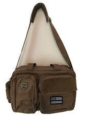 Mens Nwot Tbg Tactical Baby Gear Deuce 2.0 Tactical Diaper Bag Daypack Brown