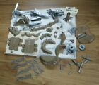 Vintage 1950-60s Battleground PlaySet With Instructions Includes Exploding Bridg