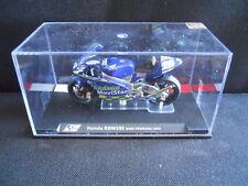 Die Cast Model Moto 1:24 HONDA RSW 250 Dani Pedrosa 2004 [N3-17 ]