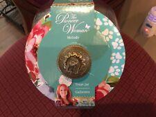 The Pioneer Woman Glass Cookie Jar Dog Treat Jar 3.5 L Melody