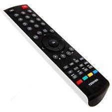 Usado Original Toshiba mando a distancia TV ct-90300 ct90300