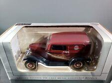 SpecCast Dr Pepper 1032 Ford Sedan 1:25 Limited Edition NIB