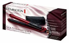 Remington Professional Silk Hair Straightener + Luxury Storage Pouch. New in Box