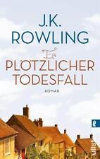 Deutsche Belletristik-Bücher im Taschenbuch-Format J.K. - Rowling