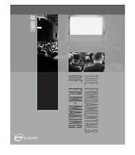 The Fundamentals of Film Making (Fundamentals)-ExLibrary
