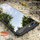 Luxury Ultra Slim Clear Shockproof Bumper Case Cover for iPhone X 8 7 6s Plus 10