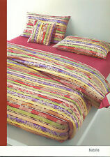"MISSONI HOME NATALIE 156 TRAPUNTINO QUILTED BEDSPREAD 260x270cm  102""x106"""