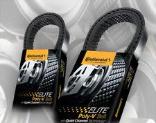 "Continental Elite Technology Series 4070955 7-Rib, 95.5"" Multi-V Belt"