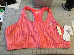 Women's Adidas tech fit sports bra size XL NWT
