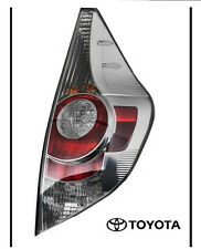 Genuine 2012-2015 Toyota Prius C  RIGHT  Passenger Rear Tail Light Lamp OEM OE