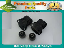 4 FRONT LOWER CONTROL ARM BUSHING FOR FORD FUSION 13-16 LINCOLN MKZ 13-16