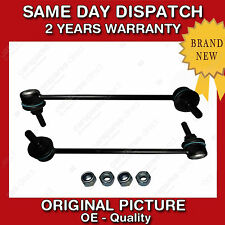 BMW 5-Series 1995>04 Front Pair ANTI ROLL BAR LINK NEW