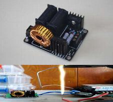12v-36V ZVS Tesla coil flyback driver/Marx generator/Jacob's ladder Heater