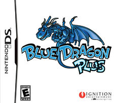Blue Dragon Plus NDS NEU Nintendo DS