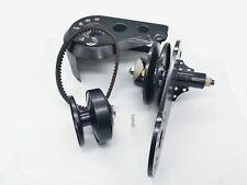 "Upgraded Heavy Duty Steel Plate Torque Converter 1"" Tav2 40 Series 8-16hp"