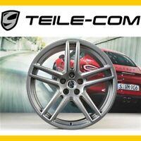 -40% ORIG. Porsche Macan 95B.2 Turbo Felge/wheel 10J x 20 ET19 BORBET platinum