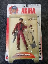 Akira Kaneda Figure McFarlane Nib