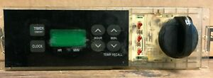 KENMORE Oven Control Board Panel 183D7277P003 wb27k10048 DC207