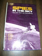 Spies in the Sky by John J.R. Taylor 1972