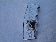 Custom Billet Pistol Grip shift knob shifter Polaris Sportsman 850