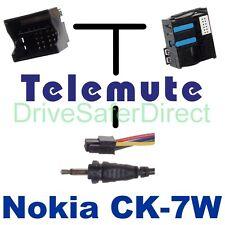 T72082 Telemute for Nokia CK-7W: Ford Focus C-MAX
