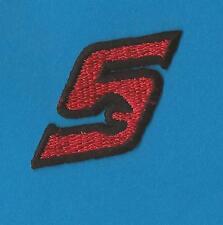 Snap On Tools Racing NASCAR IRL CART NHRA Sponsor Colletable Hat Jacket Patch D