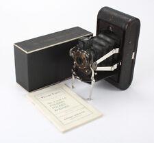 KODAK NO. 1 FOLDING POCKET, 6X9 ON 120, BOXED, BAD BELLOWS, AS-IS/cks/197580