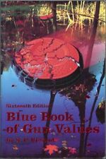 Blue Book of Gun Values, 16th Edition