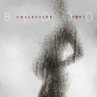 Collective Soul - Blood - New Sealed Vinyl LP Album