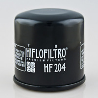 Oil Filter For 2014 Yamaha FZ-09 Street Motorcycle~Hiflofiltro HF204