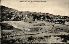 CPA Militaire, Verdun - Fort de Douaumont (278005)