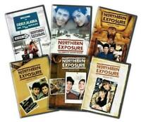 Northern Exposure Complete Series Seasons 1-6 DVD Set , 26 disc. New Sealed USA