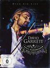 """David Garrett """"Rock Symphonies/Open Air Live"""" [Edizione: Germania] DVD"""