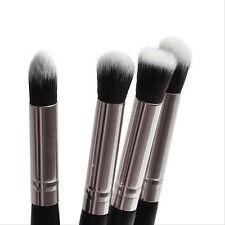 4X Eyeshadow Blending Powder Foundation Brush Set Cosmetic Makeup Tool Exotic