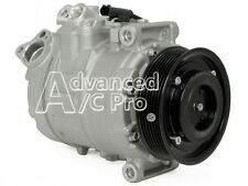 New A/C AC Compressor Fits: BMW 135i / 335xi 335i 335 xDrive 335is Z4 see chart