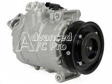 New A/C AC Compressor Fits: BMW 135i / 335xi 335i 335 xDrive 335is Z4 see chart