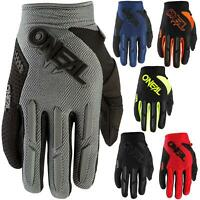 O'Neal Element Moto Cross Handschuhe MX MTB DH FR Mountain Bike Fahrrad Trail