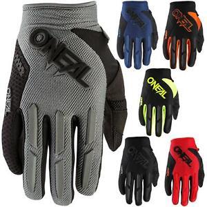 O'Neal Element Moto Cross Handschuhe MX MTB DH FR Mountain Bike Fahrrad Trail