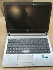 HP ProBook 430 G2 Core i5 5200u 2.20GHz 4GB 128GB SSD Notebook Laptop Windows 10
