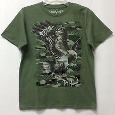 Boy's Tony Hawk T-Shirt Green 100% Cotton Tee Small Medium Large Xlarge S M L Xl