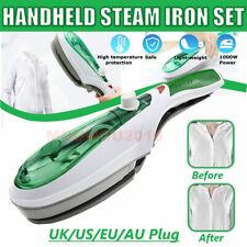 Handheld Garment Steamer Brush Portable Steamer Iron For Clothes Steamer Ironing