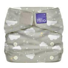 Bambino Mio COUCHE LAVABLE ET Miosoft Housse Réglable Diaper Cover Baby Toddler
